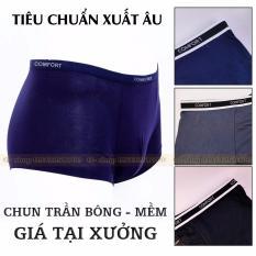 Bán Combo 2 Sịp Đui Chun Trần Bong Mềm Sieu Đan Hồi Mới