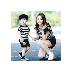 Hình ảnh Combo thể thao 2 trong 1 cho mẹ & bé DTT07026 -GS115