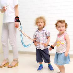 Compo 2 Vòng đeo tay có dây an toàn chống trẻ đi lạc