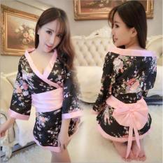 Hình ảnh Cosplay - Set Kimono sexy