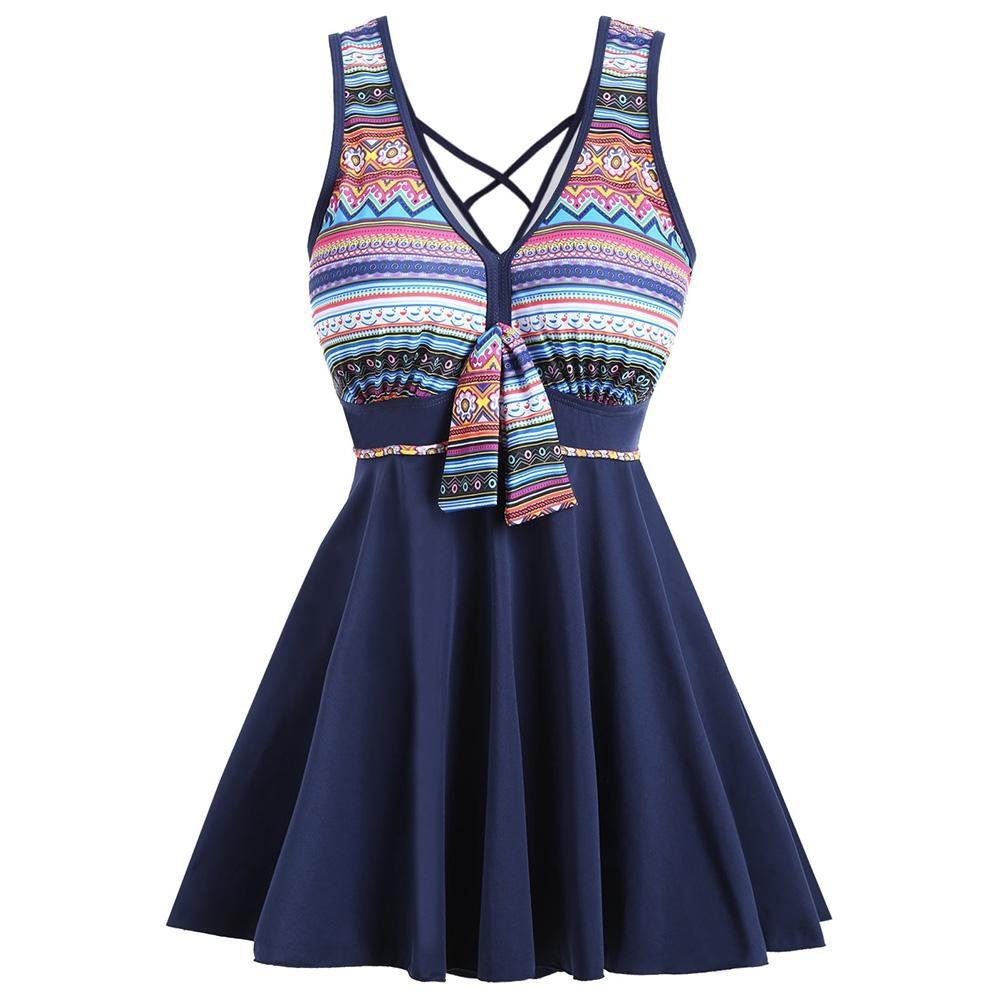 Túi Đeo Chéo Lưng Plus Kích Thước Váy Xòe Áo Tắm