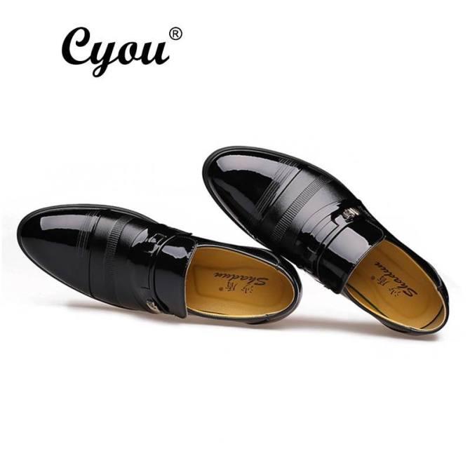 cyou marque de luxe des cuir artificiel de souliers des luxe chaussures d5e6e6