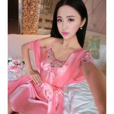 Mua Đầm Ngủ Kem Ao Choang Tay Tộc Quý Phai Hà Nội