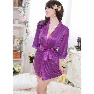 Đầm Ngủ Khoác Phi Bóng-917 thumbnail