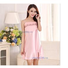 Mua Đầm Ngủ Phi Bong Ren Ngực Chodeal24 Vn Cdanp01 Mới Nhất