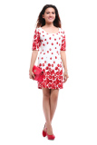 Ôn Tập Đầm Om 139 Fashion Do003 Trong Vietnam