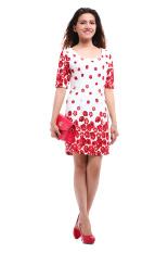 Giá Bán Đầm Om 139 Fashion Do003