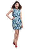 Giá Bán Đầm Om139 Fashion Do011 Xanh 139 Fashion Tốt Nhất