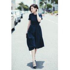 Mua Đầm Suong Dạo Phố Xavia Clothes Suisen Trực Tuyến Rẻ