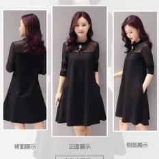 Chiết Khấu Đầm Suong Kem Phụ Kiện Đủ Size Nt4175 Oem