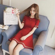 Mua Đầm Suong Misa Trang Phục Dạo Phố Hot Nhất Oem Nguyên