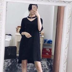 Giá Bán Đầm Suong Nữ Sieu Xinh Nguyên Waama Jewels