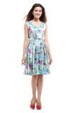 Giá Bán Đầm Xoe 139 Fashion Dx034 Rẻ