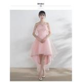 Bán Mua Trực Tuyến Đầm Xoe Bẹt Vai Đuoi Tom Dự Tiệc Hana Fashion