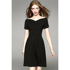 Giá Bán Đầm Xoe Dự Tiệc Misa Fashion Ms280 Misa Fashion