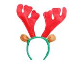 Deer Horn Christmas Cap - intl