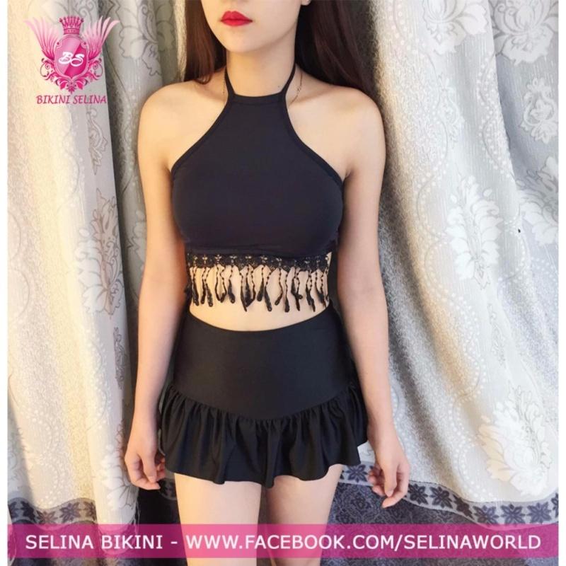 Nơi bán Đồ bơi nữ - Selina Bikini B04 (Hot 2018)