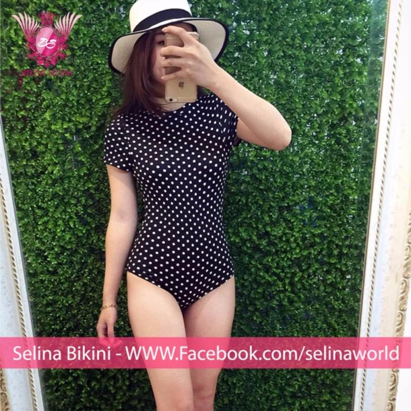 Nơi bán Đồ bơi nữ - Selina Bikini LC01 (Hot 2018)