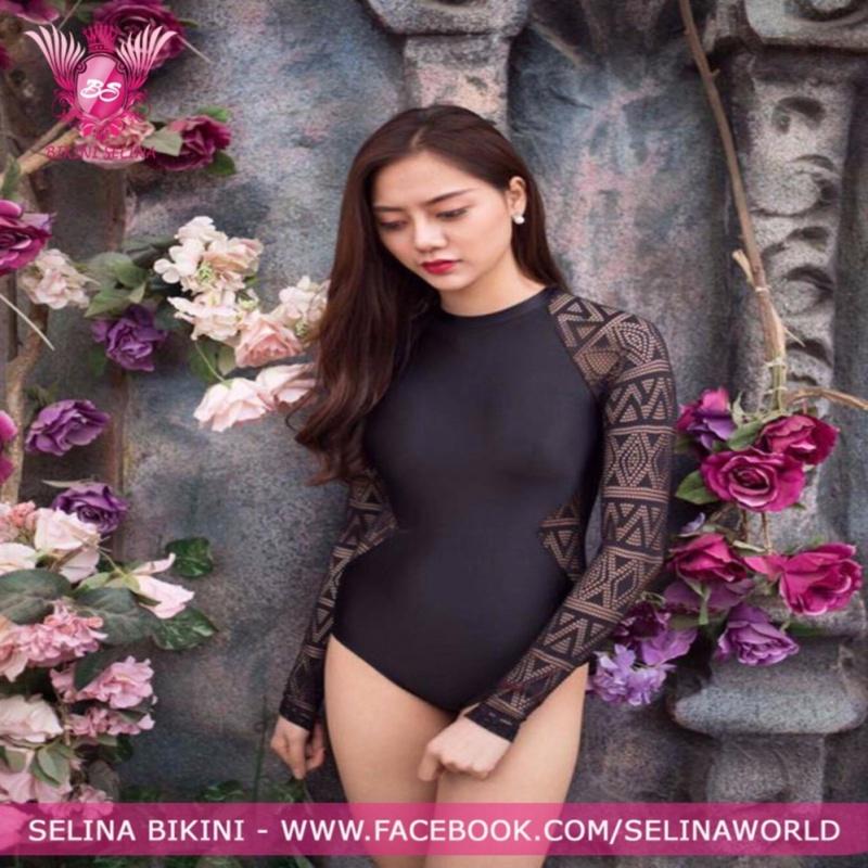Nơi bán Đồ bơi nữ - Selina Bikini LT11 (Hot 2018)