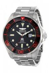 Đồng hồ nam dây thép không gỉ Invicta 14652 (Bạc)