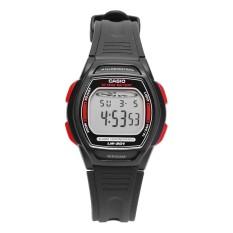 Đồng hồ Unisex dây nhựa Casio LW-201-4AVDF (Đen)
