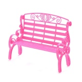 Double Chairs for Barbies Classic Toys - intl