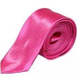 Elegant Man's Polyester Silk Neck Tie - intl