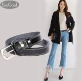 Bán Esogoal Da Nữ Day Lưng Nữ Cổ Thắt Lưng Với Ban Chải Hợp Kim Cho Quần Short Jean Đen Quốc Tế Trực Tuyến Trung Quốc