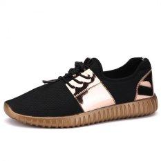 Giá Bán Thời Trang Nữ Giải Tri Sneaker Vang Quốc Tế Nguyên Unbranded