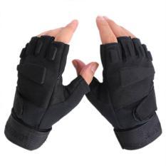 Găng tay Blackhawk màu đen !