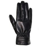 Găng tay da lót nỉ dùng cho cả nam và nữ