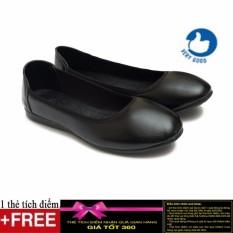 Giày bệt nữ Verygood siêu bền, siêu êm hàng đẹp + Tặng kèm 1 thẻ tích điểm tại Giá tốt 360