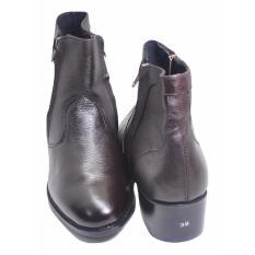 Giá Bán Rẻ Nhất Giay Boots Da 1Dkn