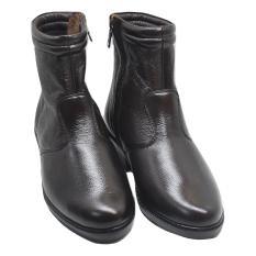Mã Khuyến Mại Giay Boots Nam Da Bo Hải Nancy 1727 Trong Hà Nội