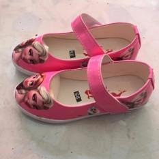 Giày Búp Bê Nữ Hoàng Băng Giá
