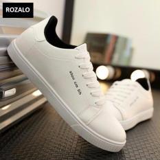 Hình ảnh Giày casual nam ROZALO RM5638