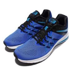 Giày chạy bộ nam Nike Zoom Winflo 3 831561-401 (Xanh) - Hãng