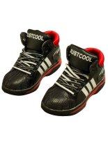 Giày cho bé GTE39 Family Shop (Đen)