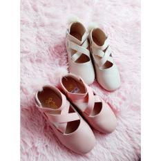 Mua Giay Kiểu Ballet Xinh Cho Be Gai Rẻ