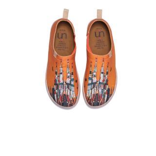 Giày Lười UIN SHOES 420201104 thumbnail