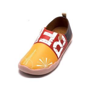 Giày Lười UIN SHOES 532001103 thumbnail
