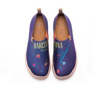 Giày Lười UIN SHOES 542712101 thumbnail