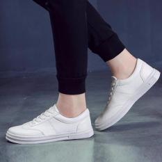 Giá Bán Giay Nam Sneaker Sodoha Snn26939Bl Trắng Rẻ