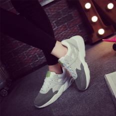 Giá Bán Giay Nữ Sneaker Bgtx214 Xam Bomdo Trực Tuyến