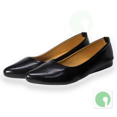 01 Đôi Giày nữ thời trang giá rẻ - kiểu dáng mới nhất - NGL-22DE (Đen)