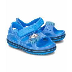Hình ảnh Giày sandal Crocs Trẻ em 204106-4BJ (Xanh dương)
