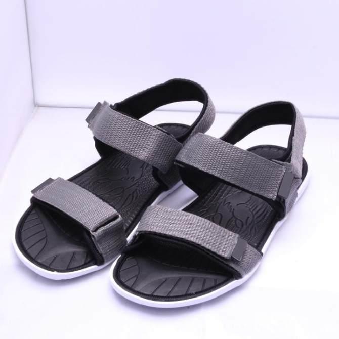 Hình ảnh Giày Sandal nam quai dù thời trang cao cấp Latoma TA0552 + Tặng kèm thẻ ưu đãi Latoma