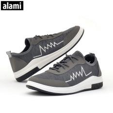 Hình ảnh Giầy sneaker Nam Alami GTT5003