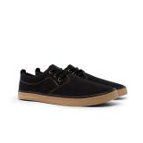 Giay Sneaker Nam Ananas Vintas Lowtop Black A20187 Trong Hồ Chí Minh