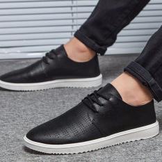 Bán Giay Sneaker Nam Da Mềm Mịn Phong Cach Trẻ Trung Msp 3023 None Có Thương Hiệu